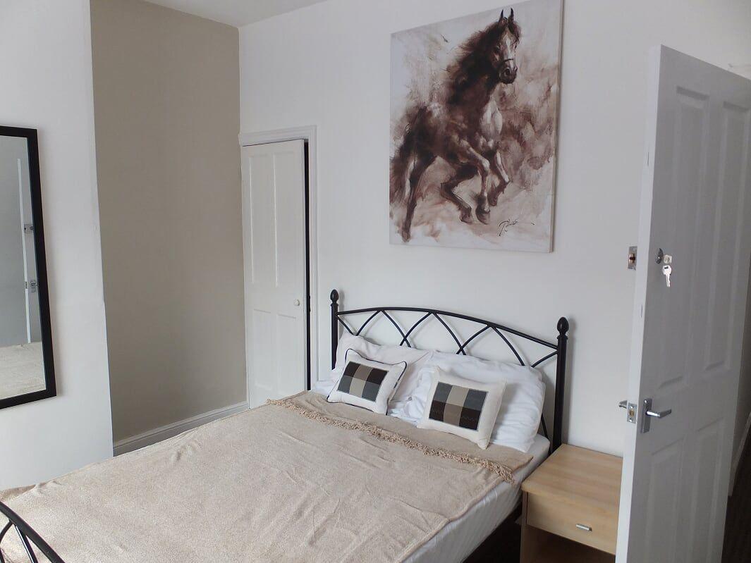 Room 1, Bolingbroke Road