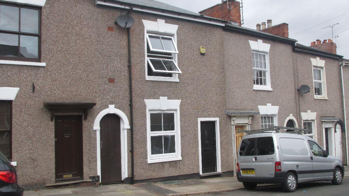 Craven Street