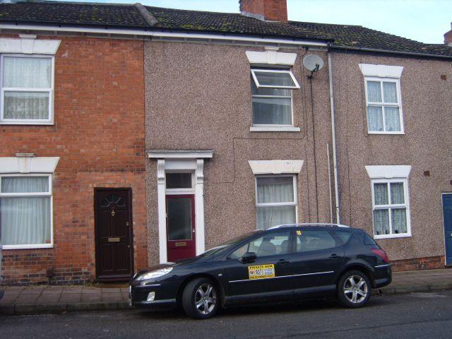 Craven Street, Garden Flat